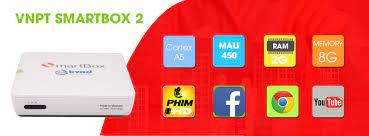 VNPT Smartbox 2 ( chính hãng) nội dụng hoàn toàn miễn phí - Smartshop