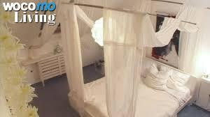 Weißes Schlafzimmer Gemütlich Einrichten Tapetenwechsel Br Staffel 6 Folge 10