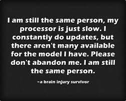 Concussion Quotes Amazing 48 Best TBI Inspiration Images On Pinterest Traumatic Brain Injury