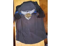 115th anniversary harley davidson men s short sleeve perfromance vented shirt 115th anniversary