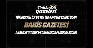 Bahis Gazetesi Futbol, Basketbol, Canlı Sonuçlar, Simülasyon ve Ünlü  Yorumcuların Kuponları