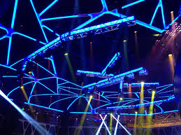 designer edge lighting. Audiotek Worked With Lighting Designer Andy Edge