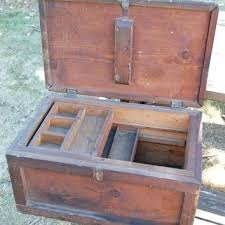 best wooden storage chest s on vintage wooden handled tool storage chest by on small wooden wooden storage