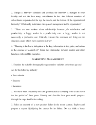 mba assignment help 2