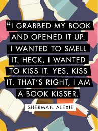 Absolutely True Diary Of A Part Time Indian Quotes Enchanting The Absolutely True Diary Of A PartTime Indian Sherman Alexie