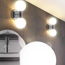 Badezimmer Wandleuchten