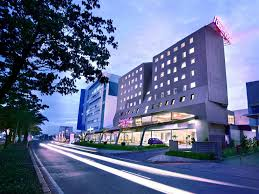 Fame Hotel Gading Serpong Indonesia Booking Com