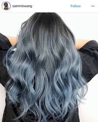 Hair Jazz Dye Hair Colored Hair