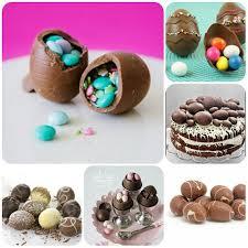 Картинки и фото шоколадных яиц