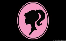 Barbie Logo Wallpapers Tumblr Desktop ...