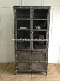 Antique Metal Dental Cabinet Vintage Metal Cabinets Vintage Metal Cabinets Suppliers And