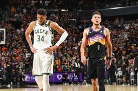 BBNBA: Bucks take commanding 3-2 series lead over Booker, Suns
