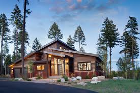 Urban Rustic - Rustikal - Häuser - Sonstige - von Mindful Designs, Inc.