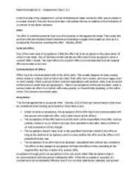 harvard essay example