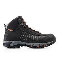 Designer Steel Toe Boots Shop Scruffs Scruffs Cheviot Waterproof Safety Hiker Boots