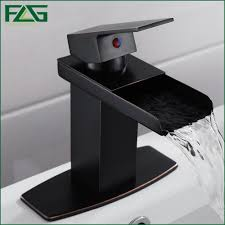 Black Taps Bathroom Popular Black Bathroom Taps Buy Cheap Black Bathroom Taps Lots