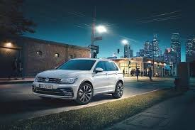 new car launches in puneNew Volkswagen Tiguan to launch in May 2017 expected price