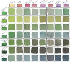 Acrylic Color Mixing Chart Acrylic Color Mixing Chart Pdf Www Bedowntowndaytona Com