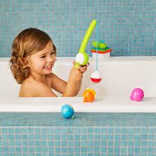 fishin bath toy