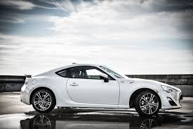 2015 Toyota 86 GTS - onpoint
