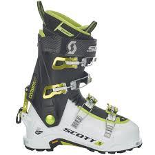 Ski Boot Size Chart 26 5 Scott Cosmos Iii Ski Boot