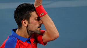 Tennis | Olympics: Djokovic: I feel ...