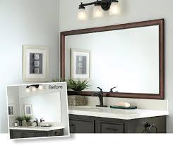 bathroom mirror frame. Frame For Bathroom Mirror Frames Mirrors Mirrormate Ideas 4 And