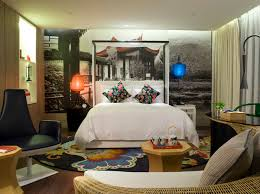 Hotel Indigo Shanghai A Fusion Of Ancient And Modern IDesignArch Amazing Interior Design Shanghai