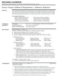 Java Senior Software Engineer Resume Sample