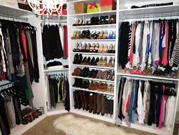 girls walk in closet. Walk In Closet Design For Girls Surripui Net L