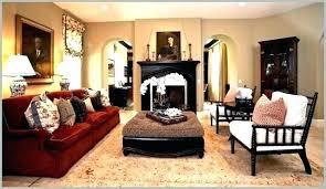 Living Room Spanish New Design Inspiration