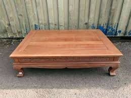 thai coffee table coffee table limed teak handmade coffee table hand carved coffee table thai teak thai coffee table