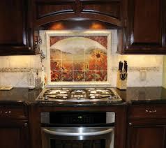 stone kitchen backsplash dark cabinets. Interesting Dark Kitchen Stone Backsplash Ideas With Dark Cabinets Shelving Intended