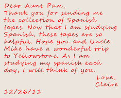 Thank You Note Examples Writing Professional Thank You Notes Professional Thank You Note