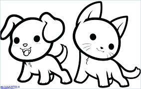 Cool Animal Coloring Pages Animal Coloring Pages Cute Animals Top