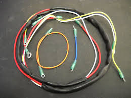 ford 8n wiring harness ford image wiring diagram wiring harness ford 2n 2 n 8n 8 n 9n 9 n tractor u2022 37 32