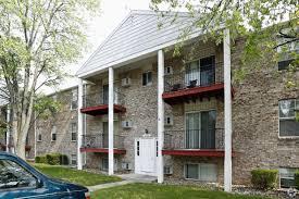 Building   Oak Hill Apartments