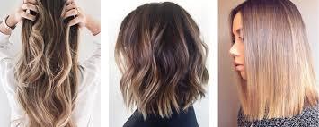 De 7 Hotste Haartrends Van 2017