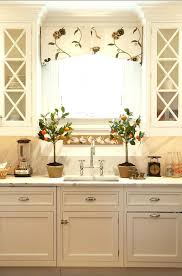 window valance ideas perfect valances for kitchen windows decor with best on home valence diy