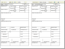 printable w2 form for 2015 diversified sourcing solutions staffing agency services w 2