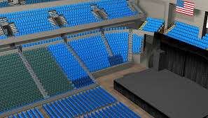 Wachovia Center Virtual Seating Chart Interactive Seating Chart Mohegan Sun Arena