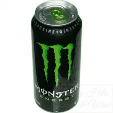 monster can. Fine Can In Monster Can I