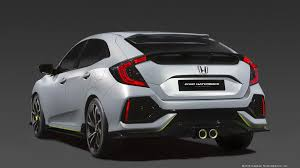 honda civic hatchback 2016. Fine Hatchback New Honda Civic Hatchback Coming To Showrooms Later This Year  Columbus  Business First For 2016