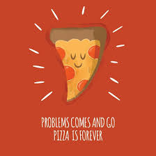 Pizza Quotes Amazing Sympathy Pizza Forever PS OMG Pinterest Pizzas Pizza