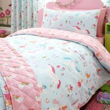 unicorn bedding for kids unicorns and rainbows toddler home improvement salvage s unicorn bedding for kids