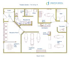 dental office design pediatric floor plans pediatric.  Pediatric 3d Dental Office Design Pediatric Dentist 1668 00 Sq Ft Inside Floor Plans L