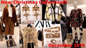Zara Fall-Winter <b>2019</b>-2020 Women's <b>Fashion Christmas</b> Collection ...