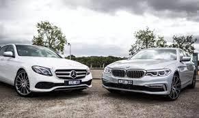Mercedes Und Bmw Arbeiten Zusammen