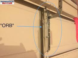 how to fix bent garage door wonderfully how to fix my garage door is it possible
