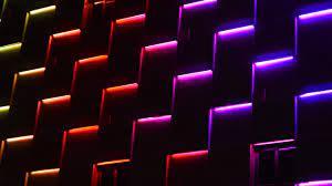8+ Night Neon Theme Wallpaper Pics